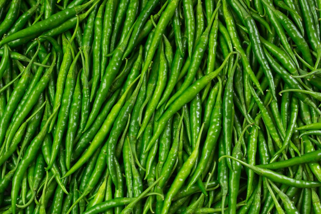 40 day Green detox diet